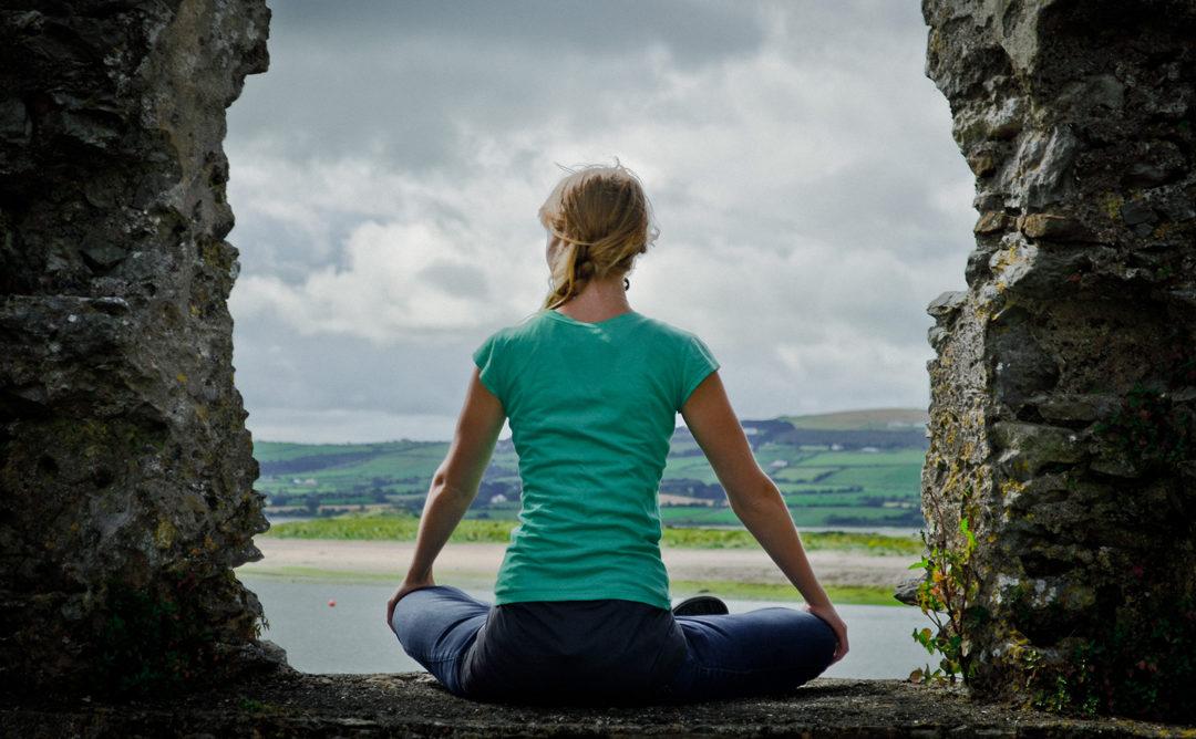 Retraite de méditation : le travail sur soi, ce n'est pas de tout repos!