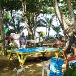 retraite de yoga et voyage de surf republique dominicaine mai 2017