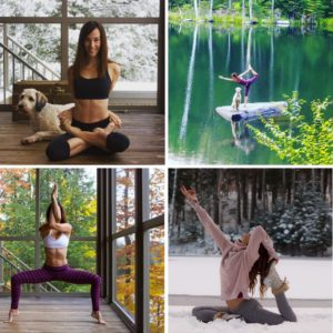 helene hop yoga instagram retraite d yoga
