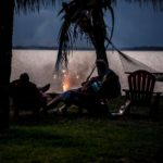 feu couche soleil sup retraite voyage floride avril 2017