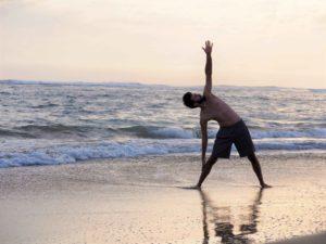 Nik - Yoga