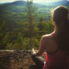 meditation retraite yoga mont tremblant laurentides