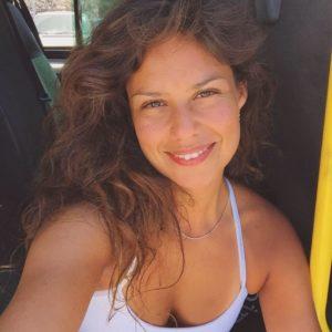 Carolina Alegria retraite yoga