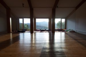 retraite yoga meditation sutton septembre 2017