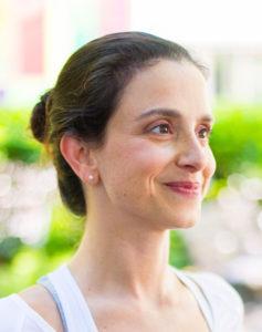 katrina Besner retraite de yoga
