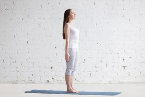 blogue_posture_La pratique du yoga: 5 bienfaits sur le corps et l'esprit