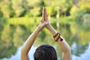 Yoga pose retraite de yoga billet blogue etre en yoga