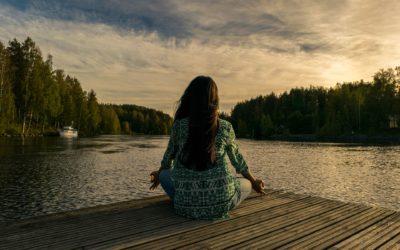Méditation: ses effets sur nos cellules!