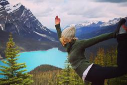 Pourquoi faire du yoga en voyage ? Voici 5 avantages!