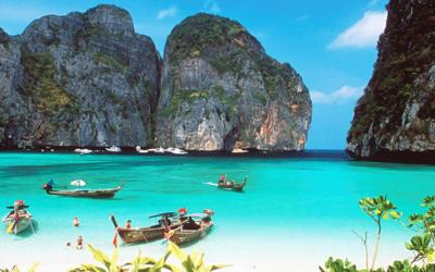 10 endroits à découvrir lors d'une retraite en Thaïlande