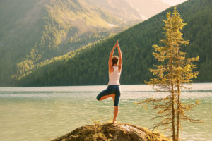 les bases du yoga equilibre retraites de yoga