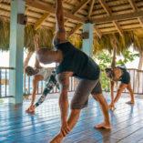 retraite yoga republique dominicaine pratique yoga