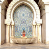 meditation Saloua ACHARKI retraite yoga meditation maroc mai 2017