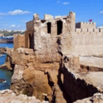 chateau Saloua ACHARKI retraite yoga meditation maroc mai 2017