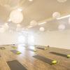 studio retraite yoga mont saint anne quebec mai 2017