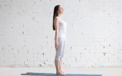 Les bases du yoga : 2 postures pour travailler notre équilibre