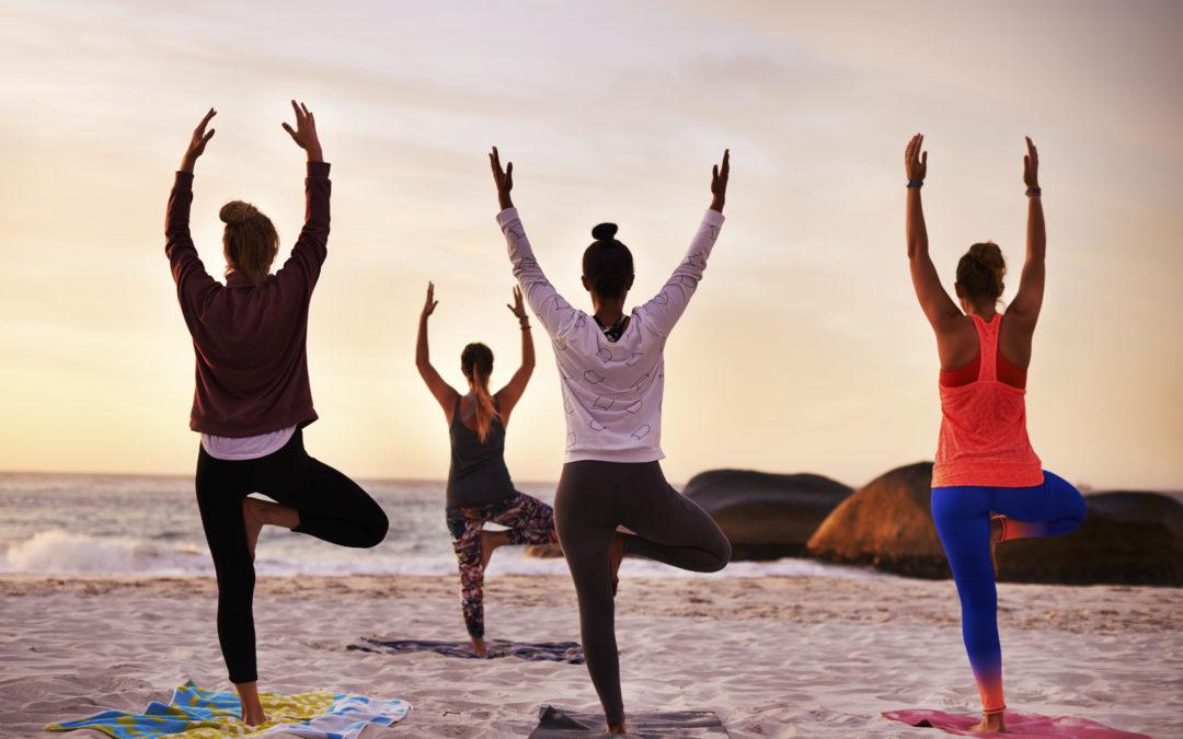 6 questions à valider avant de vous inscrire à une retraite de yoga ou de SUP