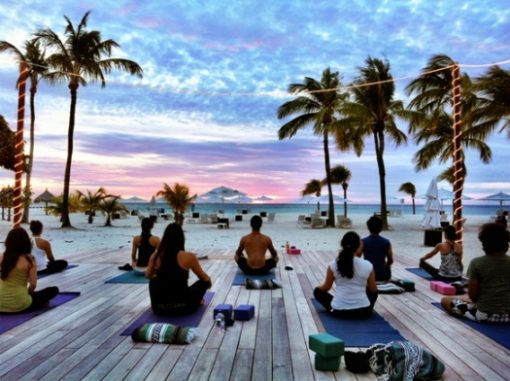 espace yoga panama retraite voyage yoga
