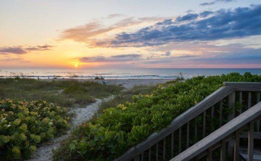couche soleil sup retraite voyage floride avril 2017