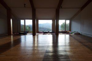 retraite yoga meditation sutton septembre 2017