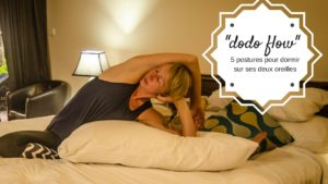 yoga pour le sommeil blogue retraites de yoga