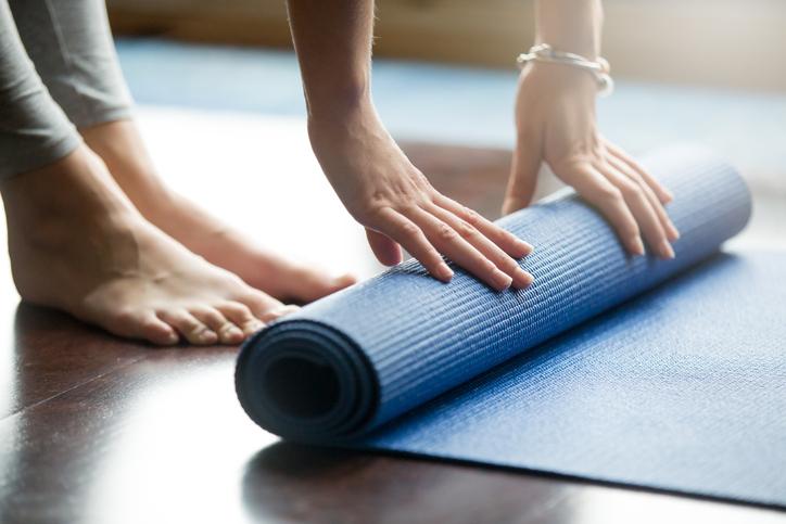 La pratique du yoga: 5 bienfaits sur le corps et l'esprit
