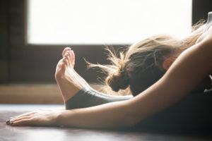 blogue_flexibilité_La pratique du yoga: 5 bienfaits sur le corps et l'esprit