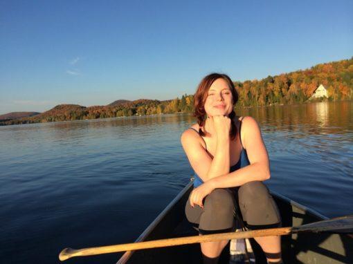 retraite de yoga Yoga et Glamping dans les Laurentides