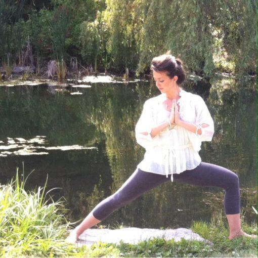 retraite_yoga_lavande_pique_nique_pose