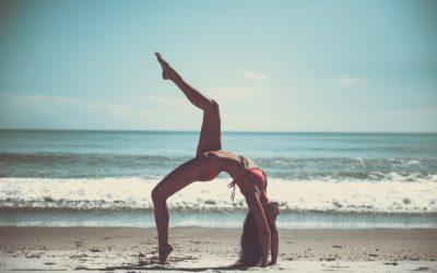 Blessures en yoga? C'est possible!