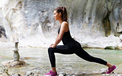 6 idées de collations post-entraînement