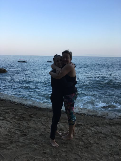 retraite_yoga_Puerto_Vallarta_décembre_2019_plage