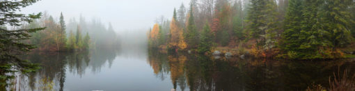 retraite_yoga_laurentides_novembre_2019_kio-o_lac_automne_brouillard