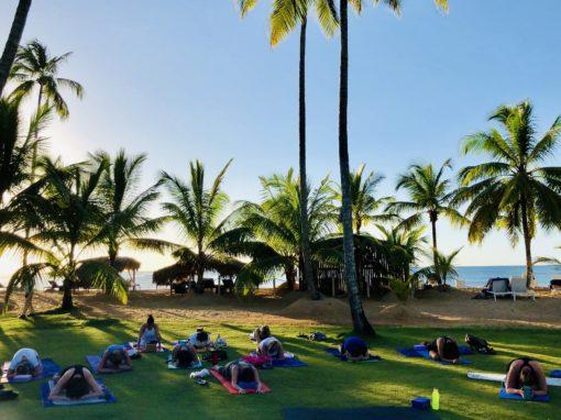 retraite_yoga_répupublique_dominicaine_novembre_décembre_2019_yoga_groupe