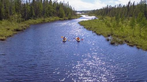 retraite_yoga_st-zacharie_juillet_2019_kayak