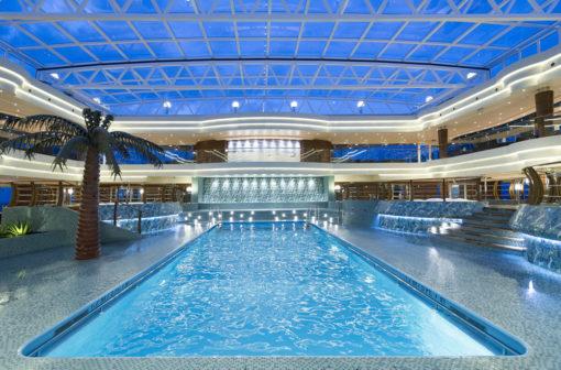 retraite_yoga_caraïbes_février_2020_croisière_piscine_intérieure