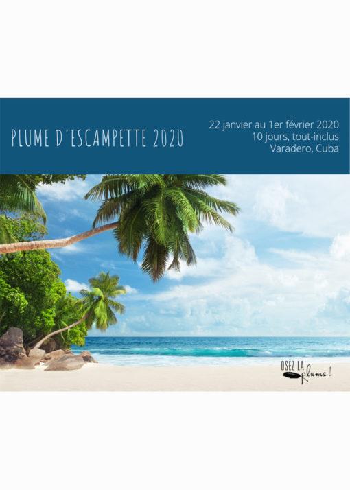retraite_yoga_varadero_cuba_janvier_2020_plume_d'escampette