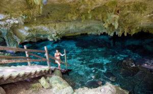 retraite_yoga_tulum_mexique_novembre_2019_cenote_cave