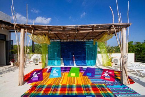 retraite_yoga_tulum_mexique_novembre_2019_extérieur
