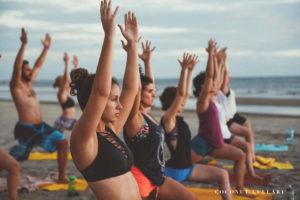 retraite_yoga_nicaragua_janvier_2020_groupe_plage
