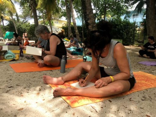 retraite_yoga_cuba_avril_2020_sable_plage