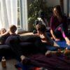 retraite de yoga maman-bebe bb