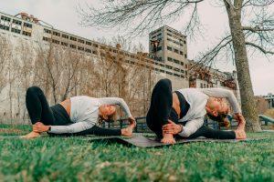 Retraites de Yoga x WeTreat