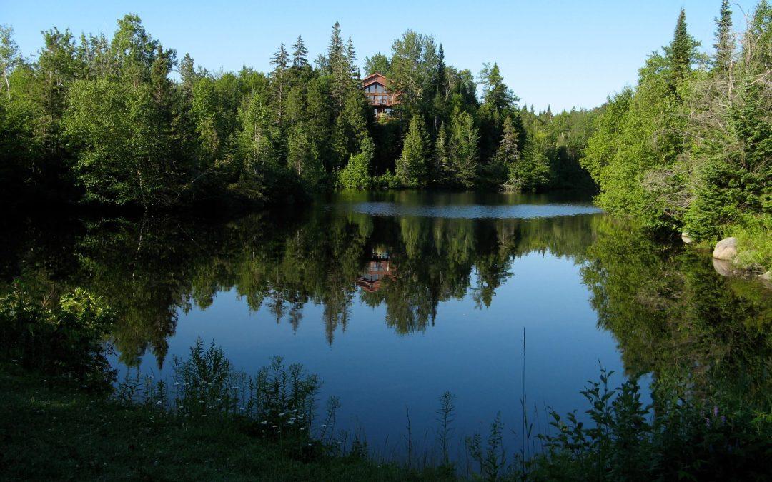 Coup de Coeur Québec! Les plus belles places à retraites de yoga dans notre Belle Province